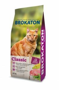 BROKATON GATTO CLASSIC KG 20 - CROCCHETTE