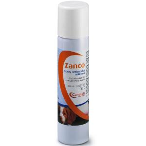 ZANCO - ZANCO-SPRAY ANTIPARASS. 250ml.-Candioli