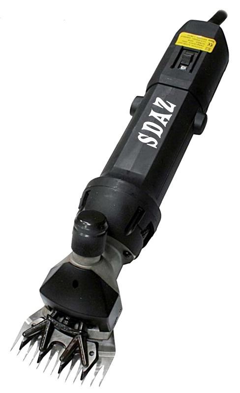 SDAZ - TOSATRICE SDAZ superPRO OVINI 230V 300W 3000G/M