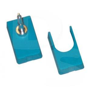 MILKLINE - Set ricambi Azzurri C/Punta x Pinza PRIMAflex - PUNTA ALLFLEX