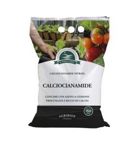 CALCIOCIANAMIDE Kg5  N.18%