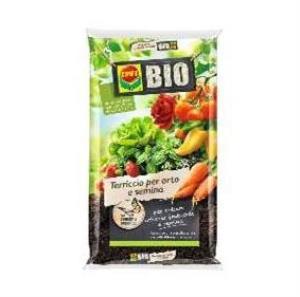 COMPO Bio Terriccio Orto Semina 80 L