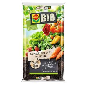 COMPO Bio Terriccio Orto Semina 20L