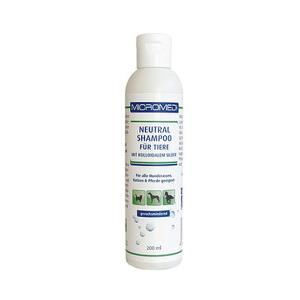 MICROMED - MICROMED SHAMPOO ALL'ARGENTO colloidale - ANIBIO