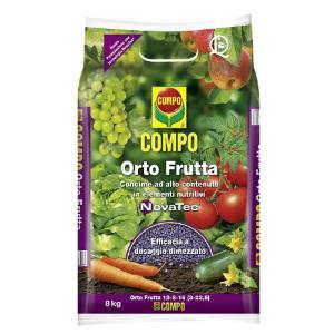 COMPO OrtoFrutta 4kg