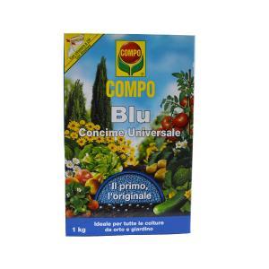 COMPO Concime Blu Universale 1 kg