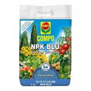 COMPO NPK.Blu 5kg