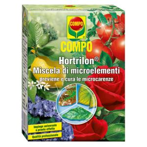 COMPO Hortrilon Miscela Microel 25 g