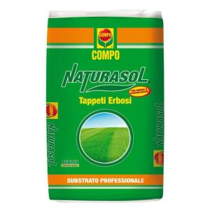 Terriccio Naturasol Tappeti Erbosi 70 L
