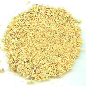 FARINA di SEMI di SOJA  (ogm<0,9%) kg.25