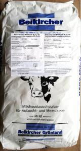 BEIKIRCHER - BABY MILCH BLAU 50 (Latte per Vitelli) Sacco 25kg