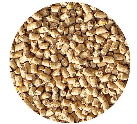 NPM_TECH - MANGIME per OVAIOLE in pellet Kg. 25 - 05003