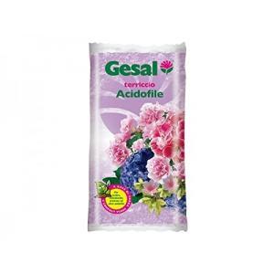 GESAL Terriccio Acidofile 50 L