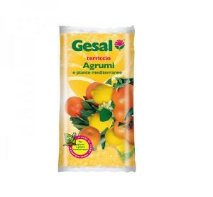 GESAL Terriccio Agrumi 50 L