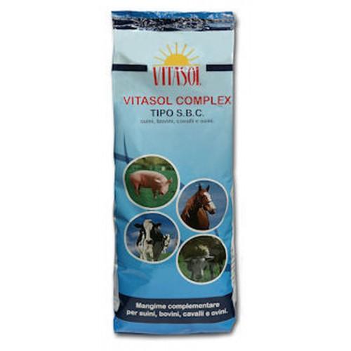 VITASOL - VITASOL COMPLEX TIPO S.B.C. 2kg