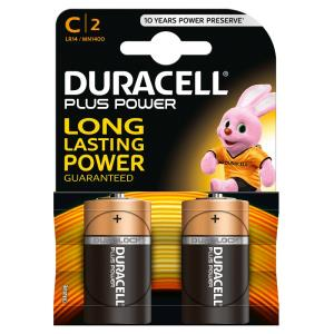 DURACELL - PILA MN1400 M.TORCIA