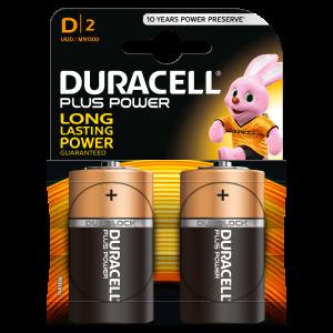 DURACELL - PILA TRANSISTOR 9V