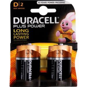 DURACELL - PILA MN1300 TORCIA D