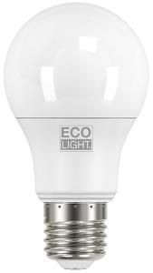 LAMPADINA LED GOCCIA 9W = 60w E27