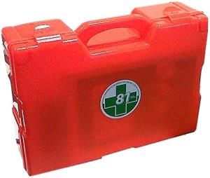 KIT PRONTO SOCCORSO CAT. AB - Kit reintegro