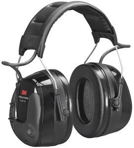 CUFFIA CON RADIO HRXS220A