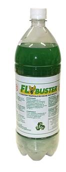 Esca RICARICA da 1,4lt per Trappola Fly Buster secchio