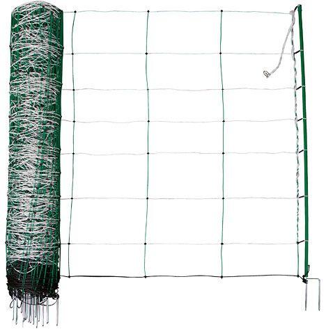 Rete per Ovini 108cm 50mt doppia punta - per terreni sconnessi TopLinePlus