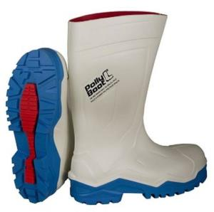 pollyboot - PollyBoot X Power S5, Stivale Antinfortunistico Bianco