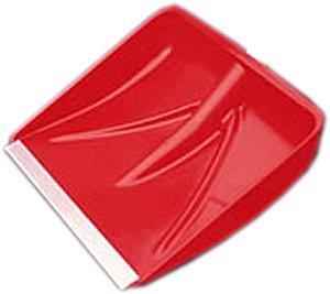 PALA SPINGINEVE PL.sM.PROF.ALU PALE SPINGINEVE IN PLASTICA - Dim: con profilo in alluminio