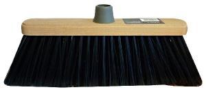 SCOPA per ESTERNI legno/plastica ART.0020B