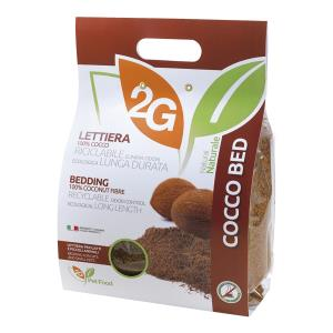 GIANNI GUIDOLIN - COCCO BED 5 LT - LETTIERA
