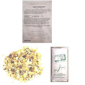 BEIKIRCHER - MANGIME per Pecore, Agnelli, Sacco 30kg