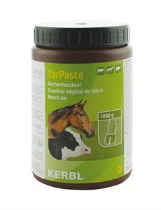 KERBL - Catrame Vegetale di Faggio 1kg TarPaste