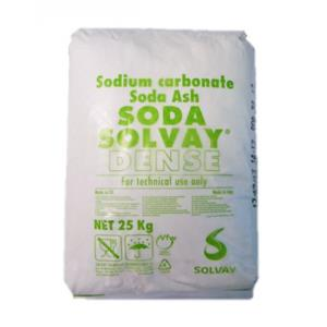 Bicarbonato di sodio 25kg