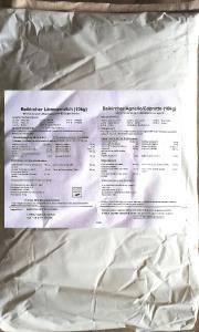 BEIKIRCHER - Milchmehl Laemmermilch 10kg - LATTE CAPRETTI