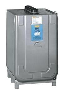 Serbatoio per carburante 400 LT - cisterna