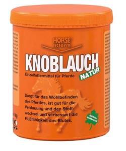 AGLIO naturale in polvere BARATTOLO kg1 KNOBLAUCH
