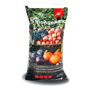 Bioagenasol - concime organico 20kg