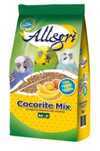 ALLEGRI - COCORITE MIX 1kg - ALLEGRI'