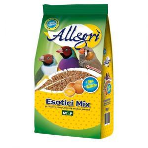 ALLEGRI - ESOTICI MIX 1kg - ALLEGRI