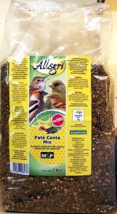 ALLEGRI - PATE CANTA MIX 2kg - ALLEGRI