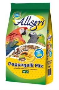 ALLEGRI - PAPPAGALLI 2kg - ALLEGRI