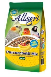 ALLEGRI - PARROCCHETTI 1kg - ALLEGRI