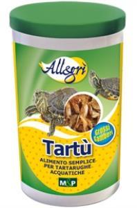ALLEGRI - ALLEGRI' Tartù 140 gr GROSSI GAMBERI