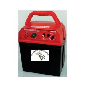 FENCELINE - D100 12V - 230V - SOLARE - 1,0J Elettrificatore