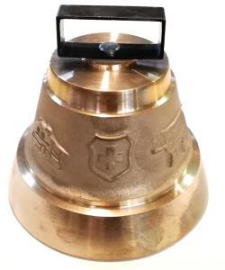 Bronzina Svizzera 76mm