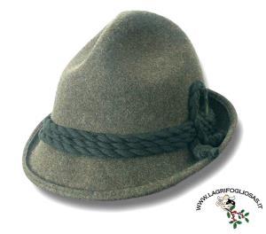 Cappello Verde Tirol - original faustmann