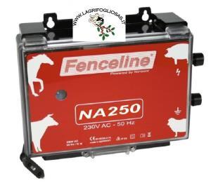 FENCELINE - NA250 - 230V - 1,8J Elettrificatore