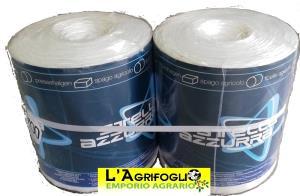 NOVATEX - Spago PP 700 Bianco Stella Azzurra - 10Kg