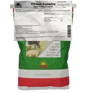 VITASOL - Vitasol Complex Super 3 OviCaprini 25kg
